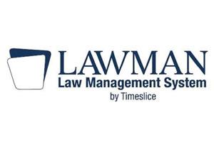 Lawman by Timeslice