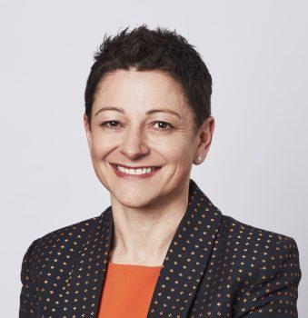 Zelinda Bennett - speaker - London Law Expo 2016
