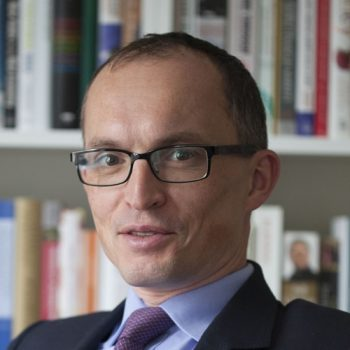 Gregor Irwin - Global Counsel - Brexit