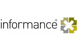 Informance logo - London Law Expo 2016 - Sponsor
